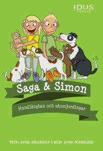 Jättegullig bok med underbara illustrationer!